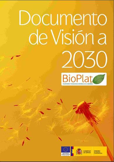 Documento de Visión a 2030 (2009)