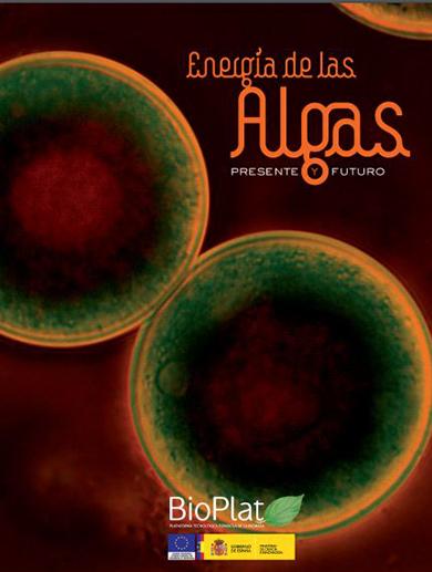 Energía de las algas: presente y futuro (2010)