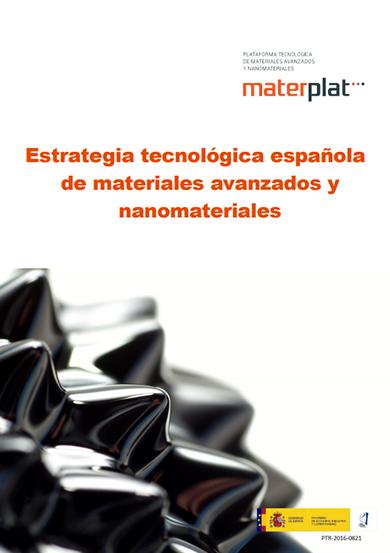 Estrategia Tecnológica Española de Materiales Avanzados