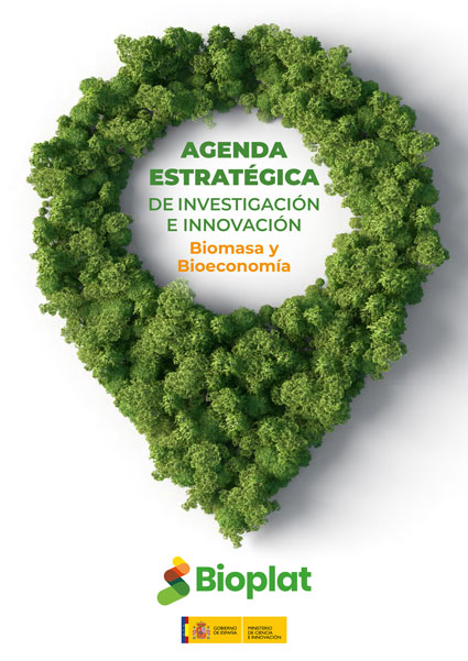 Agenda Estratégica de Investigación e Innovación del sector español de la Biomasa y la Bioeconomía (2020)